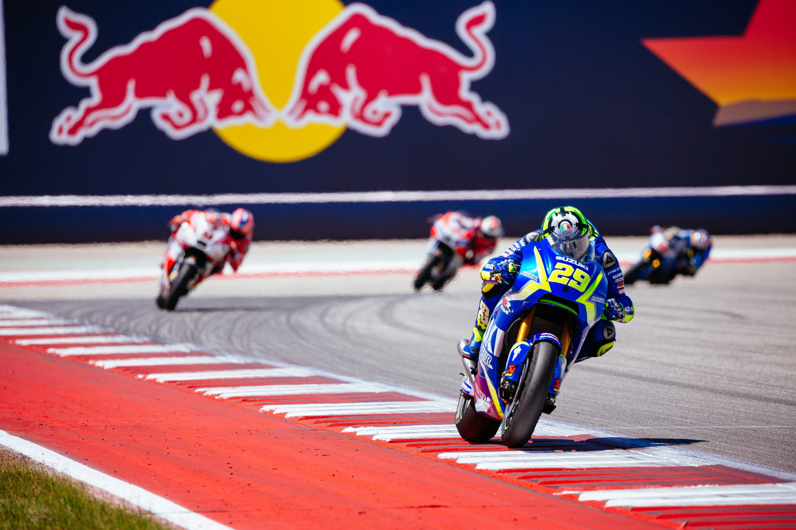 2017 MotoGP Red Bull Grand Prix of the Americas